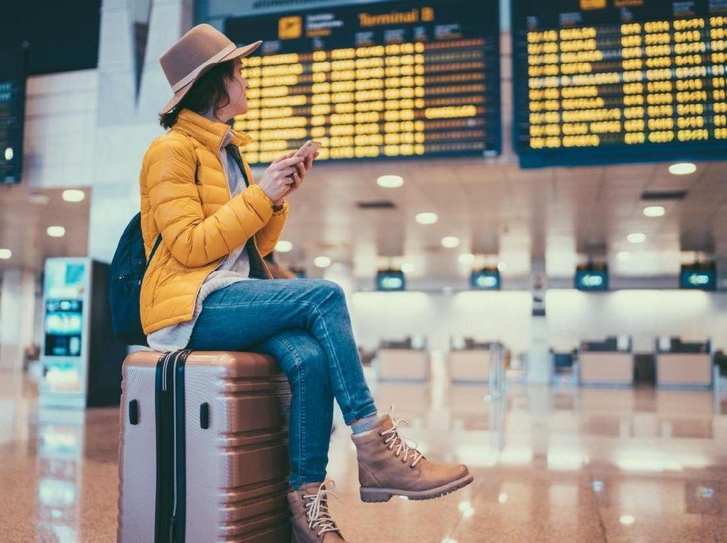 Bagaimana Nasib Pariwisata dan Perjalanan Bisnis Usai Pandemi?