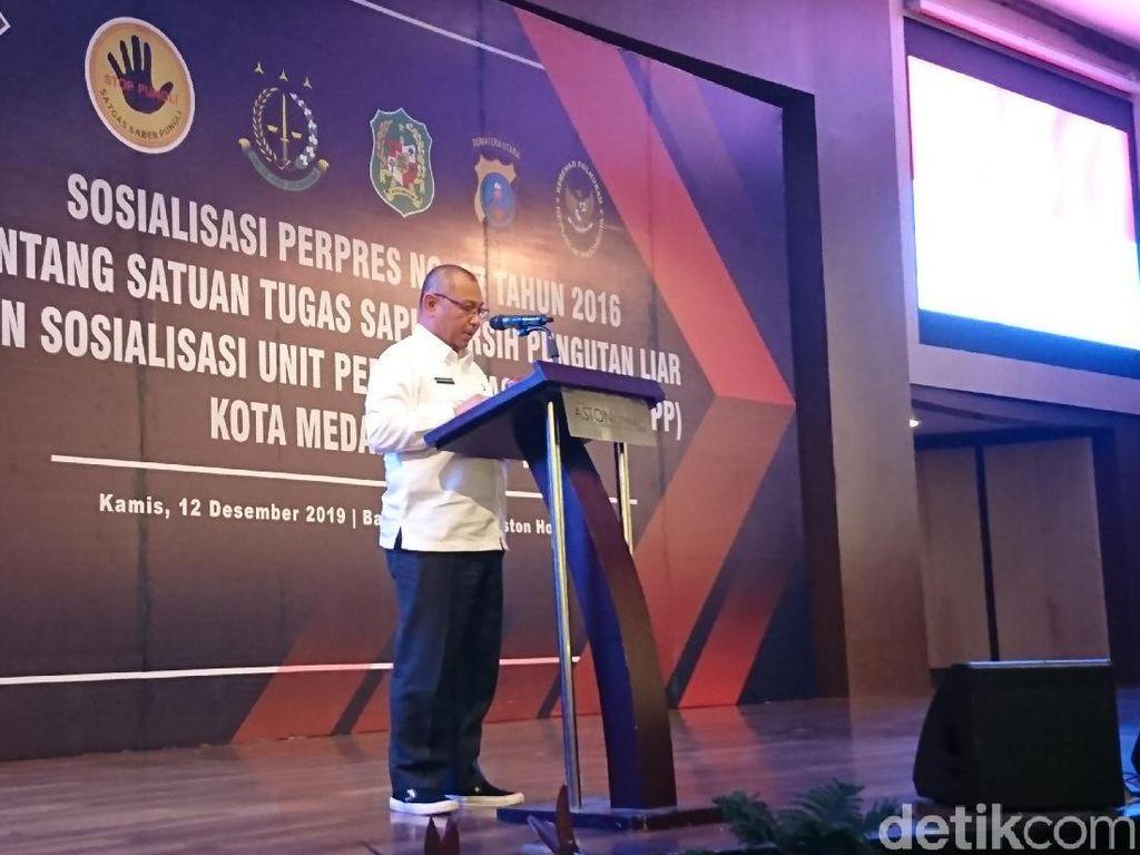 Gubernur Edy Ingin Kantor Walkot Medan Pindah, Akhyar: Reasonable
