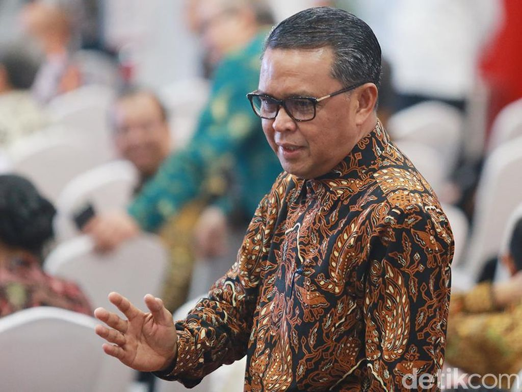Gubernur Sulsel Akan Karantina ODP Corona ke Hotel Bintang Lima