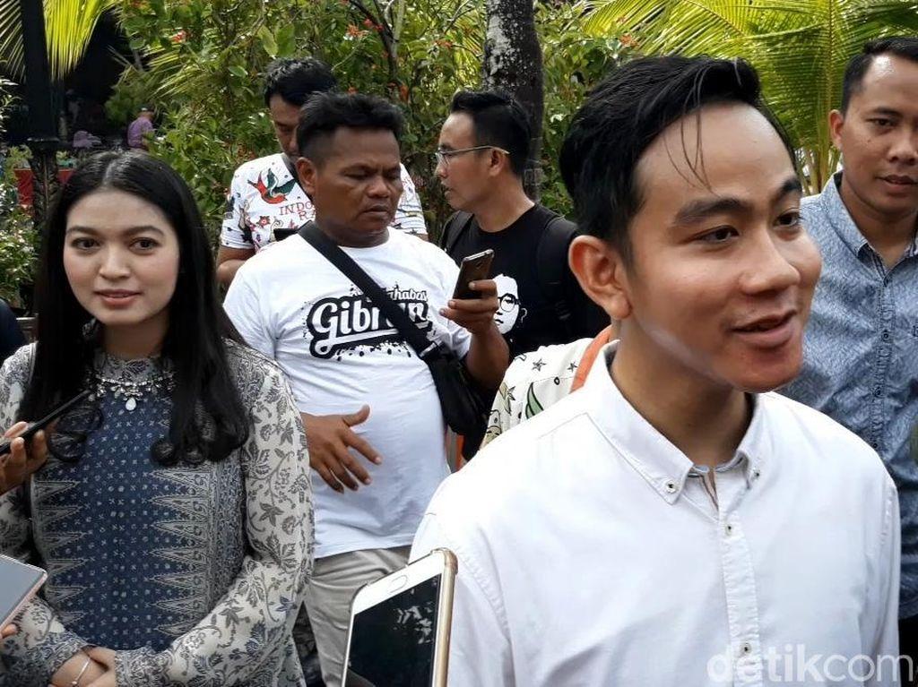 Soal Undangan Sarasehan, PAC PDIP Banjarsari: Tak Mungkin Kami Undang Gibran