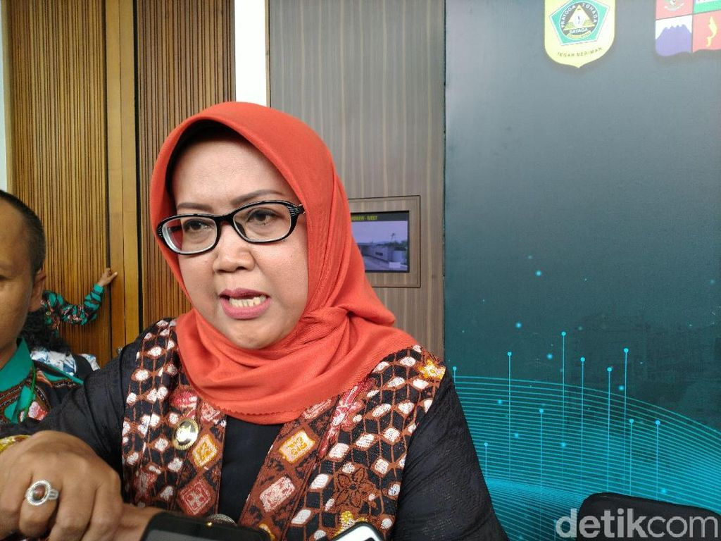 Dicap Jadi Penyebab Banjir, Bupati Bogor: Salahnya Jakarta Ada di Bawah!