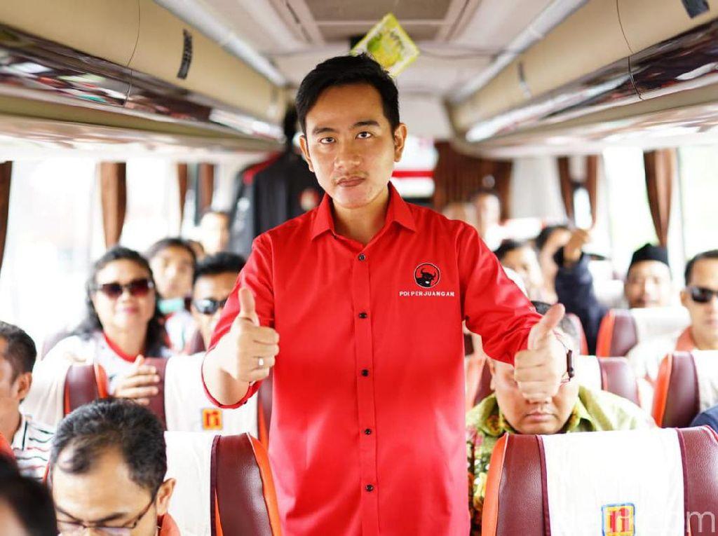 Akankah Perintah Prabowo Bisa Ngefek ke Rekomendasi PDIP untuk Gibran?