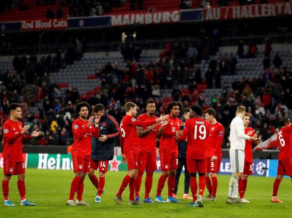 Freiburg Vs Bayern: Bikin Dua Gol di Injury Time, Die Roten Menang 3-1