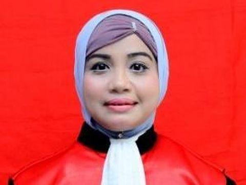 Kenalkan Iriaty, Hakim Wanita dari Sulsel Pemvonis Mati 2 Gembong Narkoba