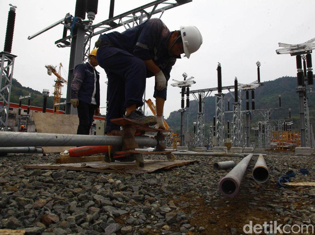 Rencana Orang Terkaya Australia Garap Proyek Listrik Rp 34 T di Kalimantan