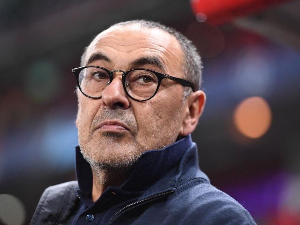 Juventus Lamban dan Tumpul