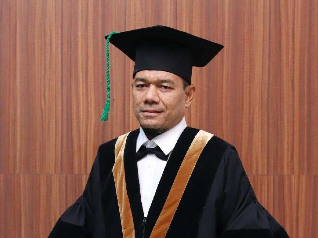 Unsyiah Aceh Kini Punya Profesor Ahli Rayap