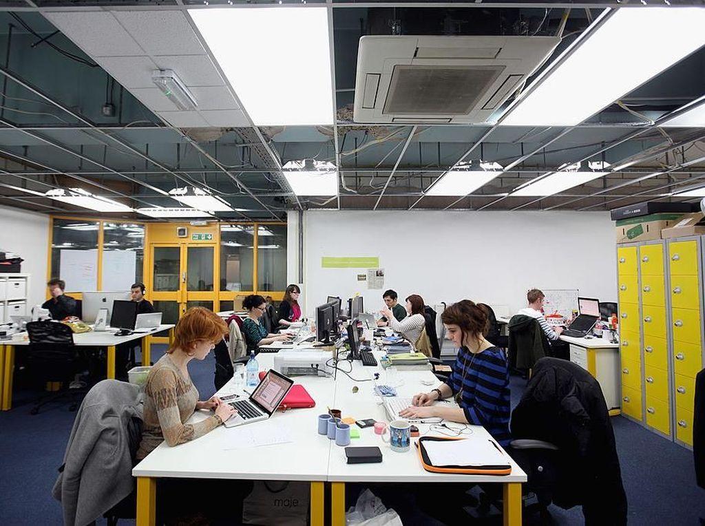 Pentingnya SDM Andal untuk Dukung Ekonomi Digital