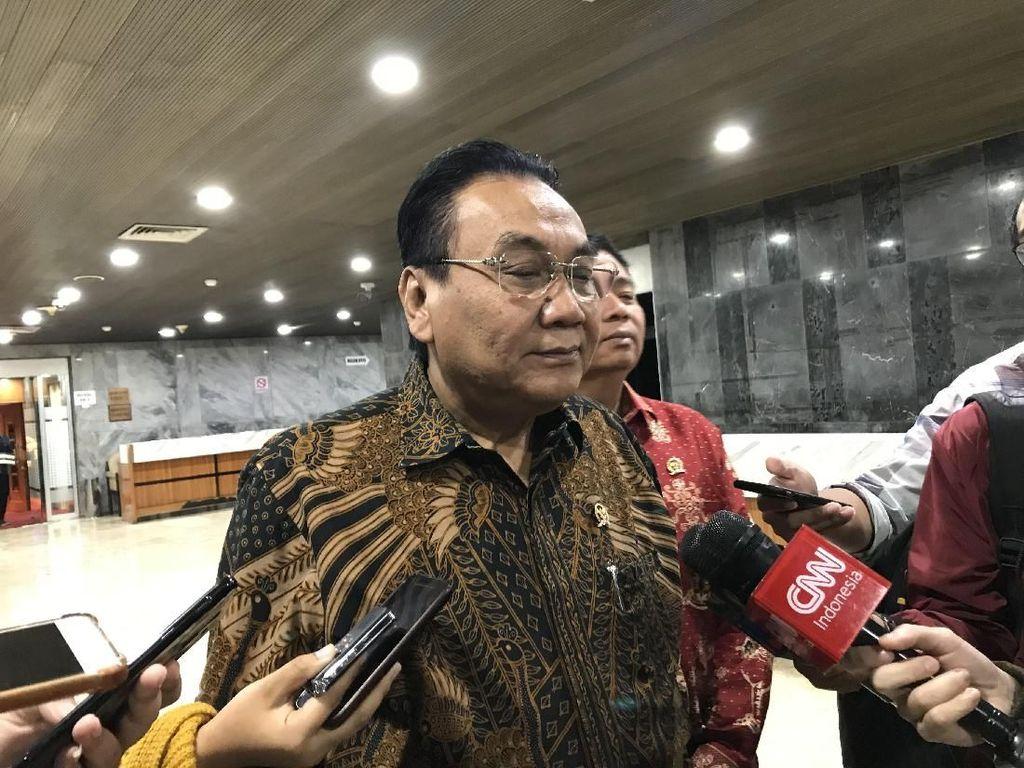 PDIP ke PD: Mega Tak Paksa Puan, Jangan Paksa Anak 2024 untuk Partai Banteng