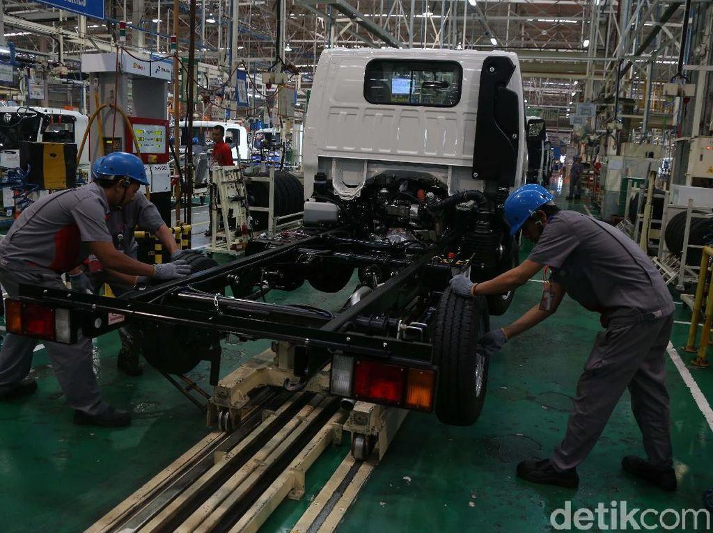 Sri Mulyani Tolak Pajak Mobil 0%, Pengusaha: Penjualan Bakal Lambat