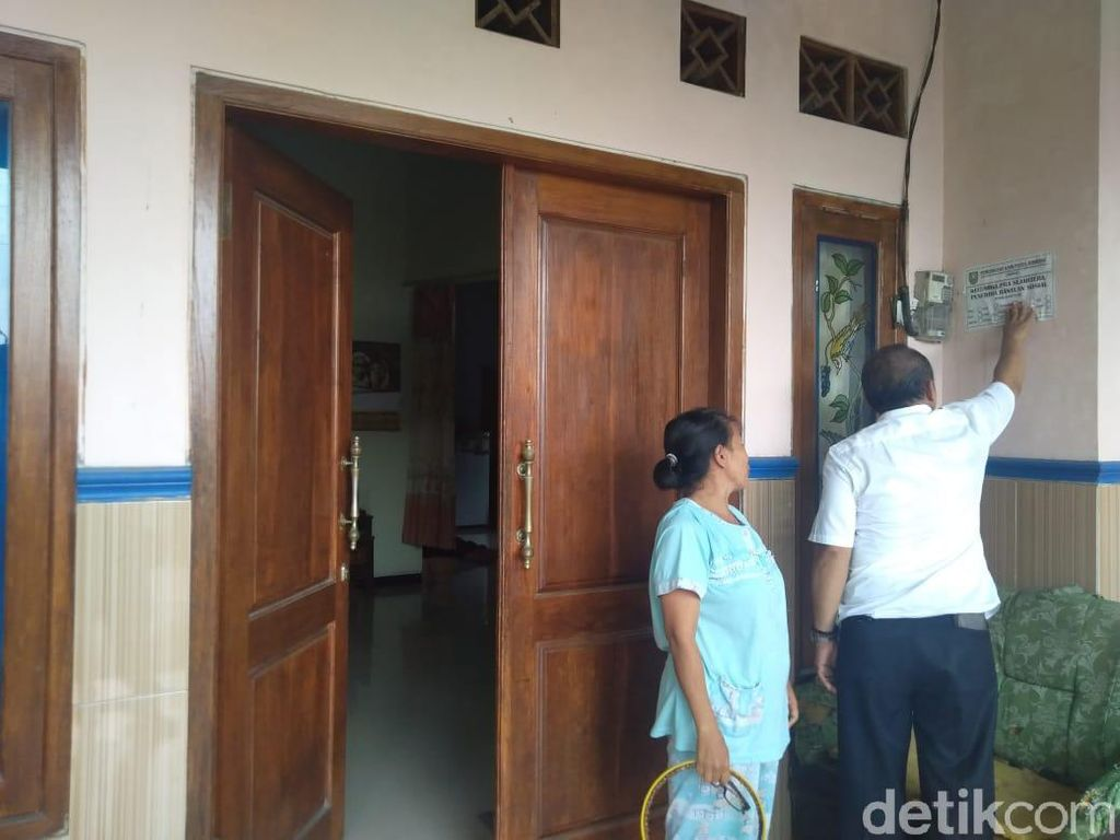 Ribuan Penerima Bansos di Jombang Mundur, Malu Dilabeli Keluarga Miskin