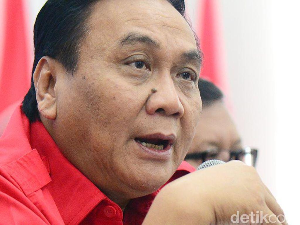 PDIP: Isu Paha Calon Wawali Tangsel Panca PD Layak Masuk Tong Sampah!