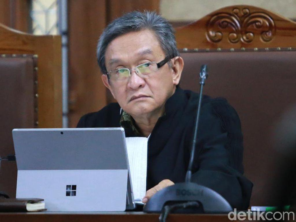 Eks Dirut Jiwasraya Terkejut Divonis Seumur Hidup, Segera Ajukan Banding
