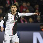 Ronaldo di Atas Segalanya