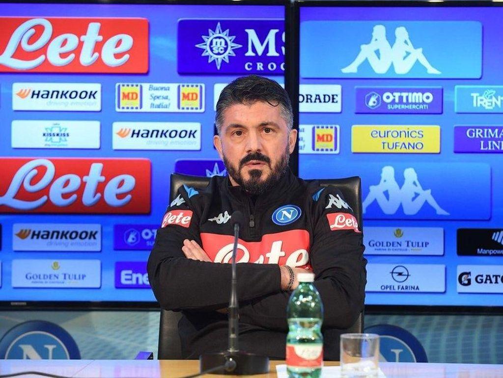 ADL: Bersama Gattuso, Masa Depan Napoli Cerah