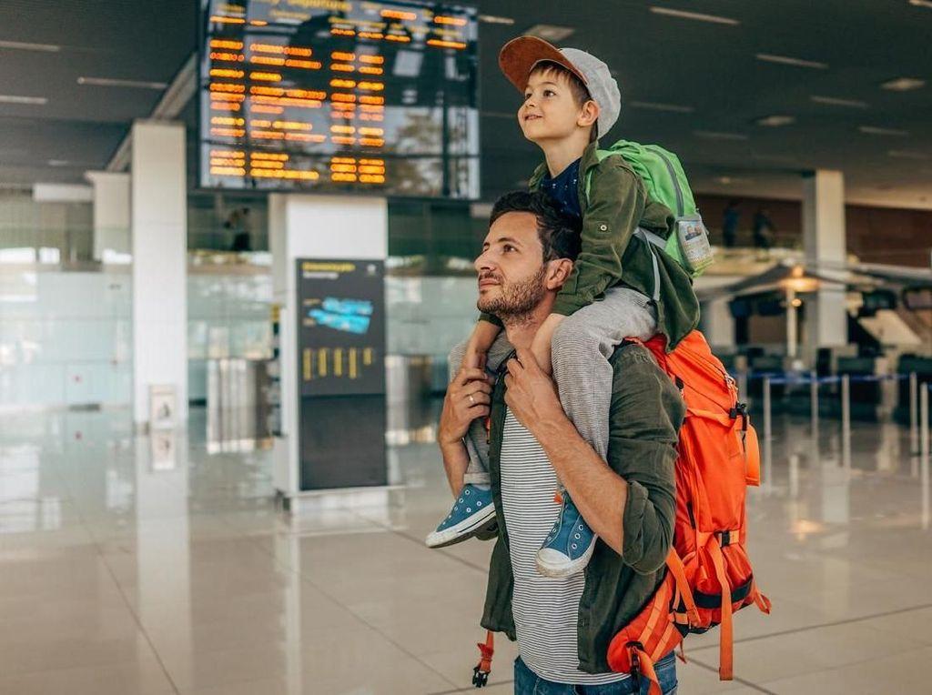 Tahun 2021, Traveler Mendambakan Liburan Bareng Teman Atau Keluarga