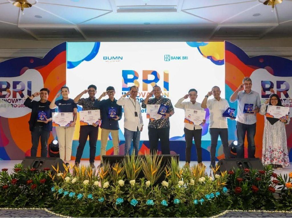 Jadi The Best Collaboration Program, UMKM Binaan BRI Go Digital