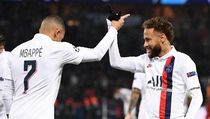 Video Trio MNC Cetak Gol, PSG Sikat Galatasaray Lima Gol