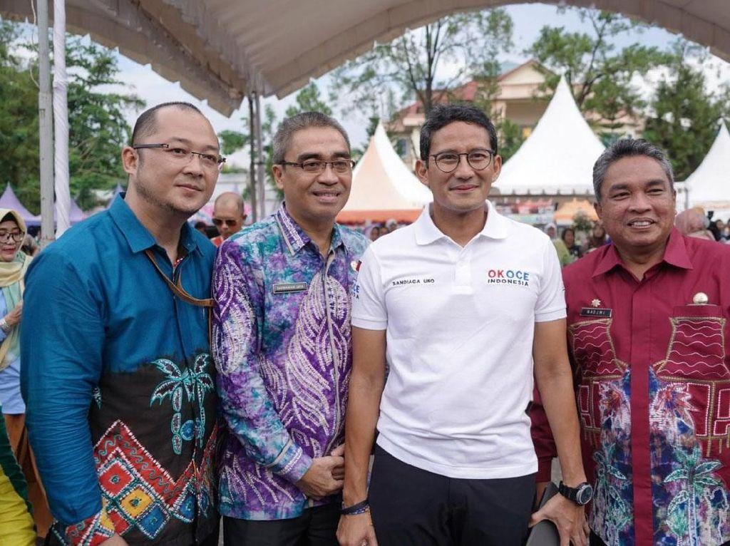 OK OCE Hadir di Banjarbaru
