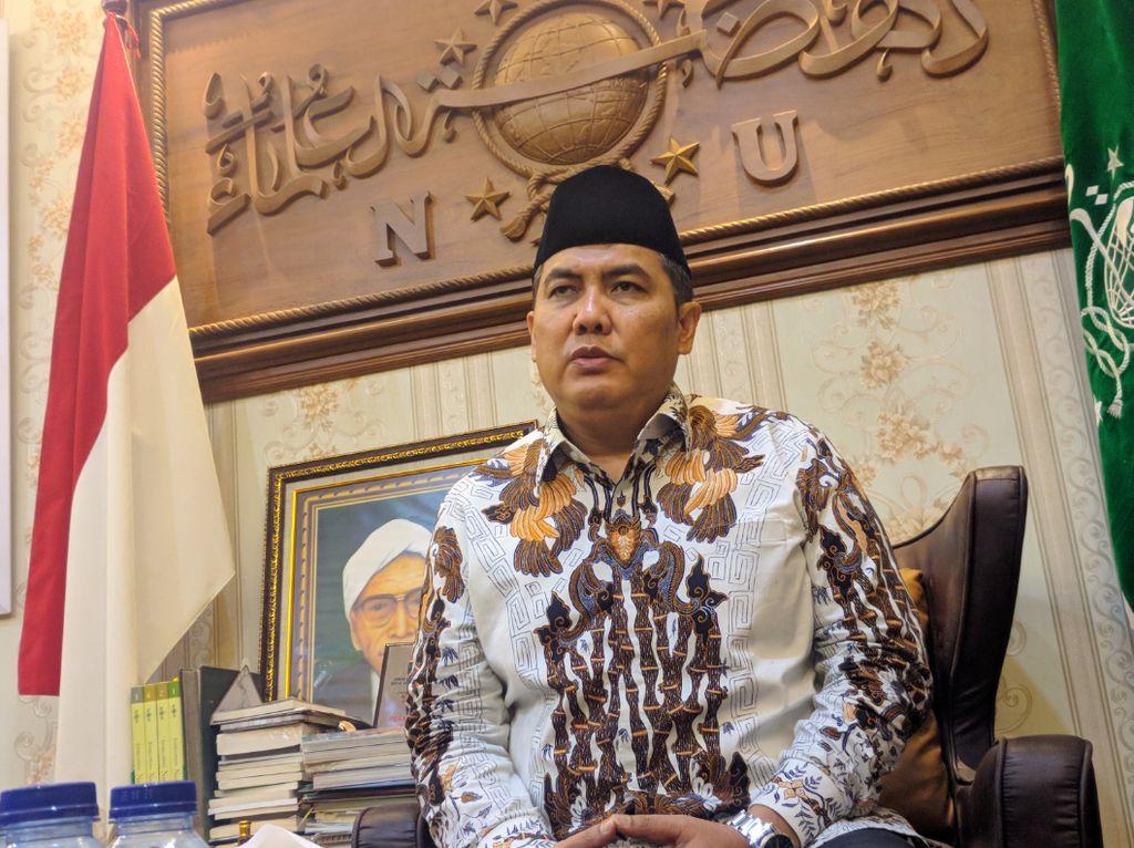 PBNU Ajak Masyarakat Indonesia Teladani Sikap Gus Sholah