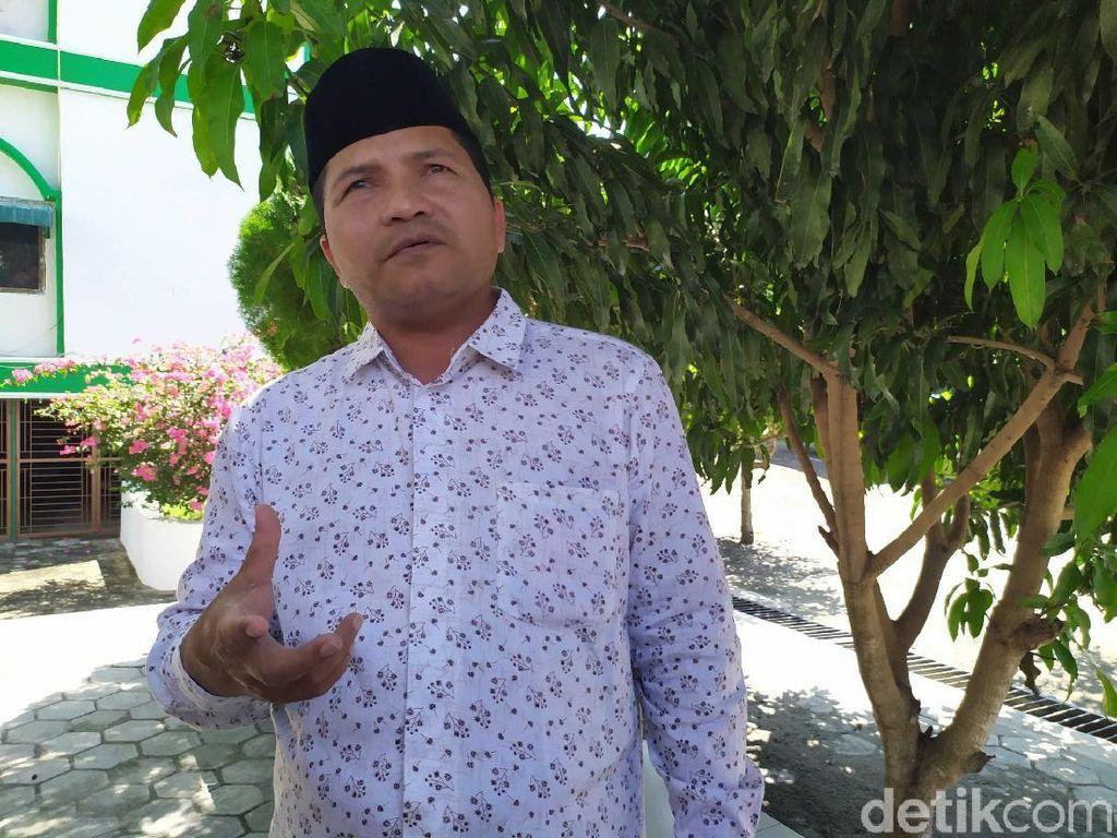 Ustaz Ditusuk Saat Ceramah Maulid, MPU Aceh: Perhatikan Safety Penceramah