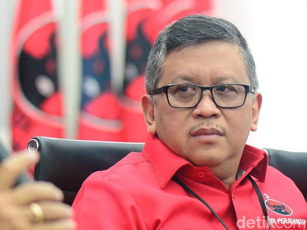 Bantah Janjikan Hengky Kurniawan Jadi Bupati, PDIP: Andi Arief Menuduh