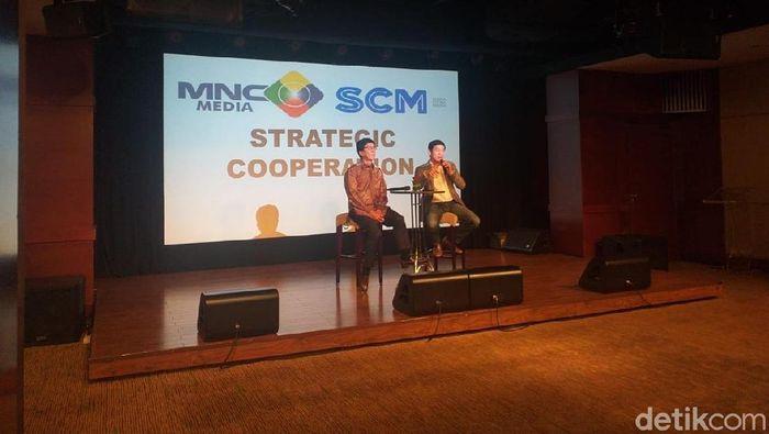 Foto: Kerja Sama MNC-SCTV (Sylke Febrina Laucereno/detikFinance)