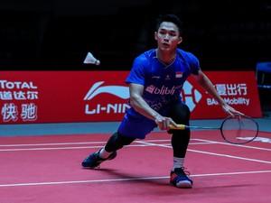 Link Live Streaming Kejuaraan Bulutangkis Beregu Asia: Indonesia Vs India