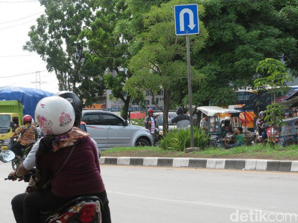 Peneliti Transportasi Unhas Jelaskan Sebab Pak Ogah Buat Macet Makassar