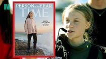 Sepak Terjang Greta Thunberg yang Jadi Contoh Anies Pentingnya Kata-kata