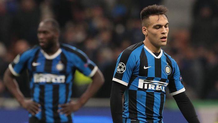 Inter Milan diuji Fiorentina di Artemio Franchi akhir pekan ini (Emilio Andreoli/Getty Images)