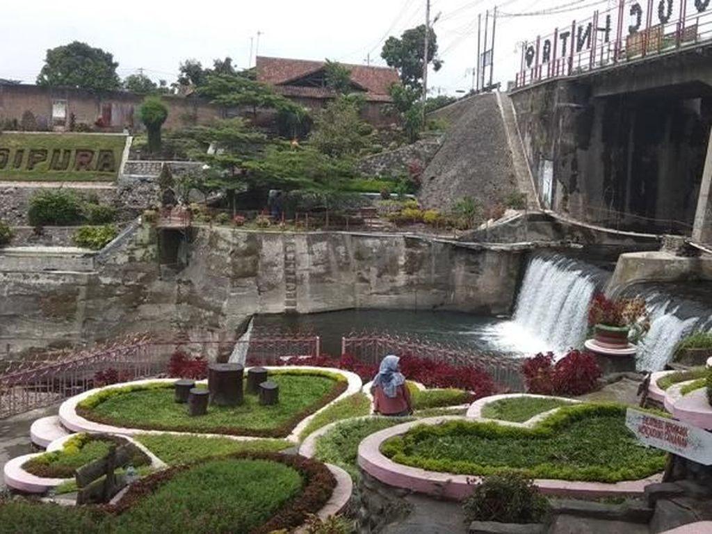 Taman Seribu Cinta Magelang, Spot Instagramable yang Dulu Kumuh