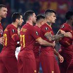 Hasil Liga Europa: Seri dengan Wolfsberger, Roma Lolos ke Babak 32 Besar