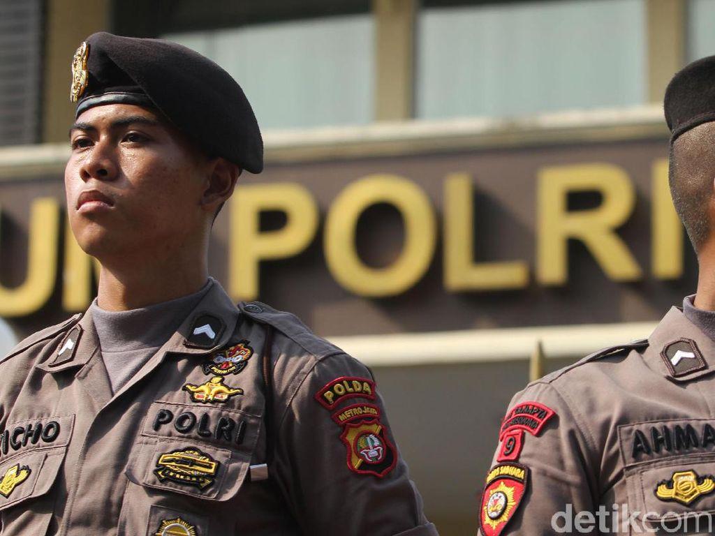 Amankan Kedatangan WNI dari Wuhan, Polri Kerahkan 370 Personel di Natuna