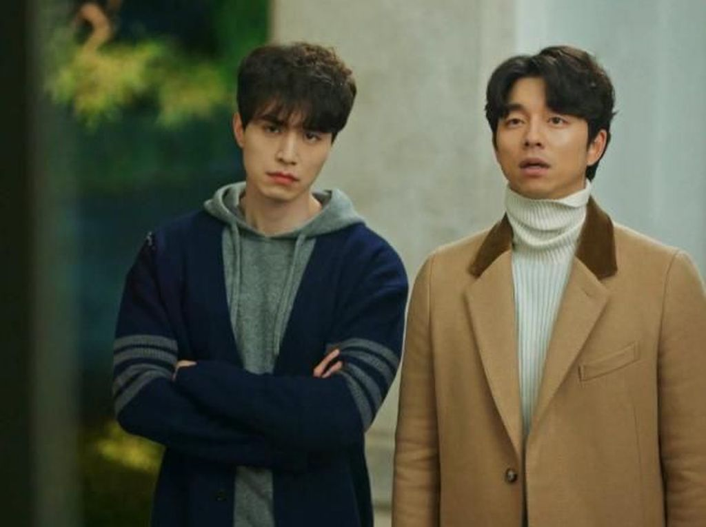 Dear Girls, Ini Lo Tipe Cewek Idaman Gong Yoo dan Lee Dong Wook