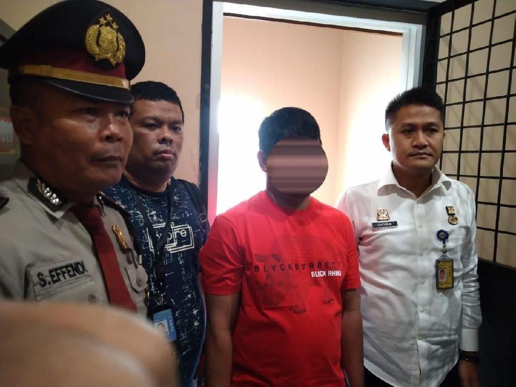 Ditangkap, Buronan Kasus Narkoba Coba Suap Petugas Imigrasi Rp 2 Miliar!