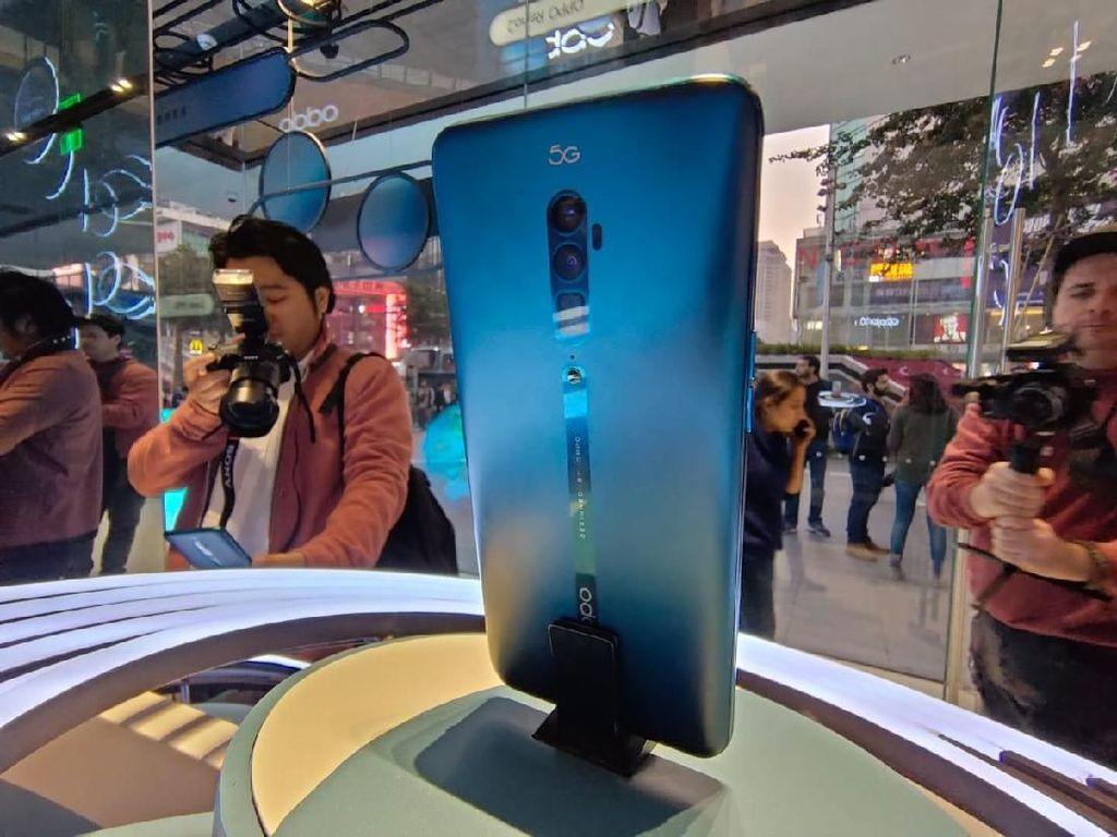 Smartphone 5G Terjangkau Mulai Tersedia di Pertengahan 2020