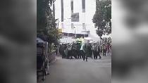 Berita Hari Ini di Jabar: 5 Polisi Dihukum, Jersey Hariono, Anak Bupati Dituntut 2 Bulan