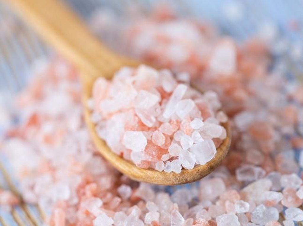 Manfaat Garam Himalaya untuk Kesehatan, Ini 7 Kebaikannya
