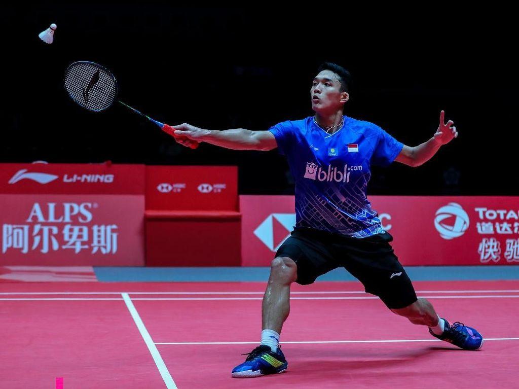 Hasil 16 Besar Malaysia Masters: Indonesia Kirim 6 Wakil ke Perempatfinal
