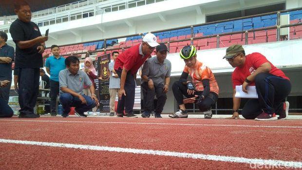 Ganjar Pranowo: Stadion Jatidiri Harus Dikelola Profesional