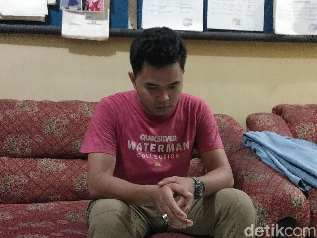 Mahasiswi UIN Makassar Dibunuh Kekasih Pakai Bantal dan Pisau Dapur