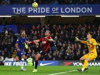 Chelsea Vs Bournemouth: The Blues Tumbang di Stamford Bridge