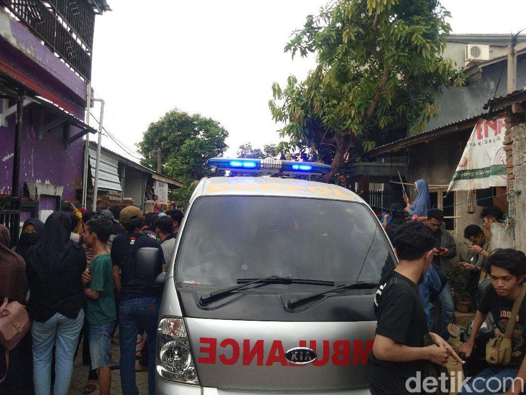 Mahasiswi UIN Makassar yang Tewas Dibunuh Kekasih Diduga Hamil