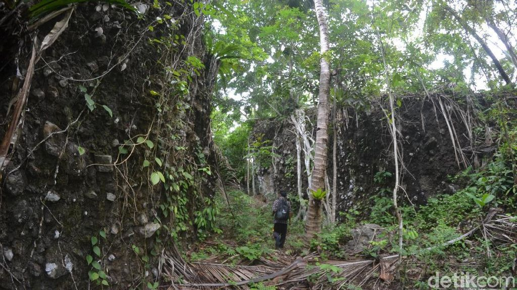 Foto: Di Desa Ini Tak Ada Kerbau, Konon Penyebabnya Mistis