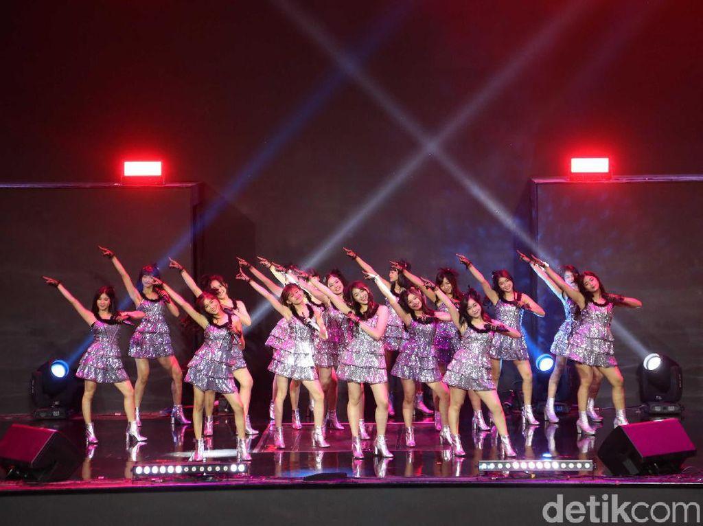 Personel JKT48 Akan Diperiksa Polisi usai Jadi Korban Pelecehan