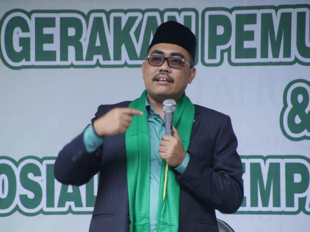 Pimpinan MPR Ajak Pemuda Ansor Jadi Agen Penguatan Empat Pilar
