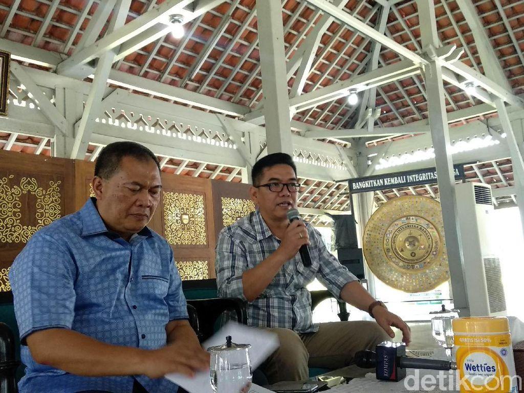 Pemenang Tender Proyek Rumah Deret Tamansari Masuk Daftar Hitam LKPP