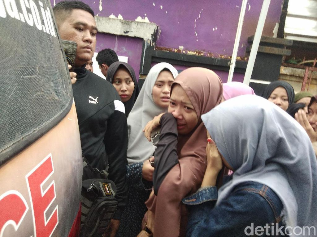 Puisi Terakhir Mahasiswi UIN Makassar yang Tewas Dibunuh Kekasih: Ibu