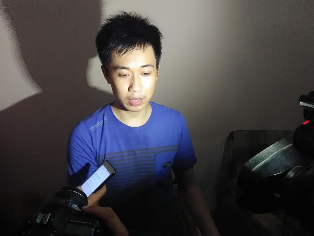 Sepupu Ceritakan Detik-detik Penemuan Jenazah Mahasiswi UIN Makassar